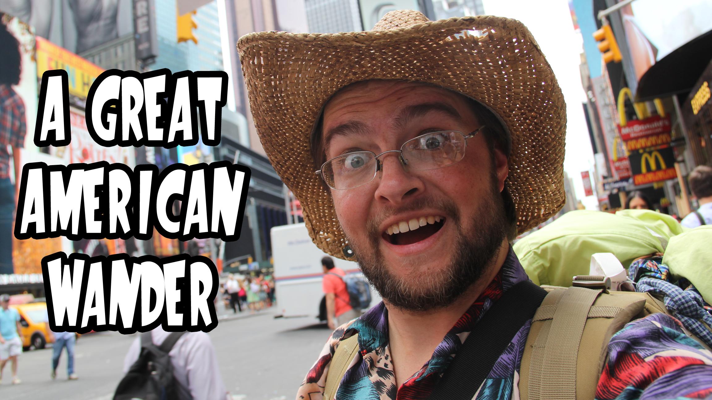 2015-08-22 A Great American Wander - My Journey So Far 3